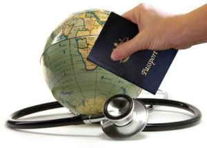More Americans travel overseas for healtcare needs