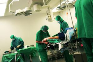 bigstock_Preperation_For_Operation_523696