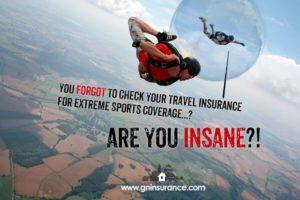 Good Neighbor Insurance, adventure sports, motocross travel medical insurance, overseas insurance,