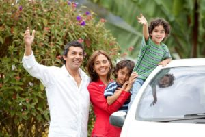 bigstock_Happy_family_ready_to_go_for_a_13624112