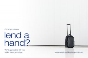 NGOs lending a hand to those around the world, travel insurance for non governmental organizations