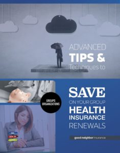 How To Reduce Health Insurance Premiums