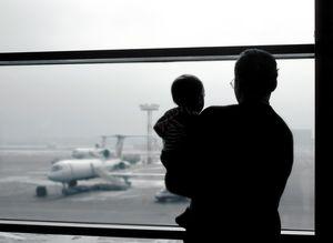 waiting-at-airport