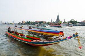 Bangkok - Asian Venice