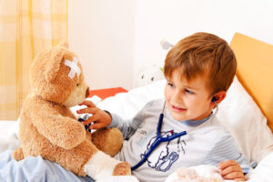 Cover your children with good Arizona medical insurance
