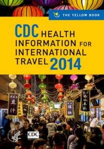 The Yellow Book for Travelers