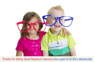 Good Neighbor Insurance loves travel medical insurance
