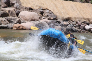 Best shoes for travel or whitewater rafting