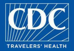 CDC Traveler's Health logo