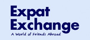 logo of the Expat Exchange