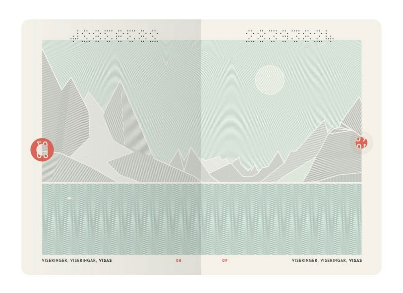 best_passport_design-Norway