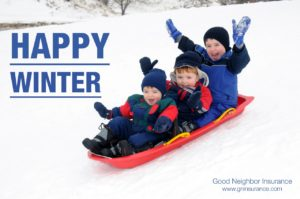 Have a happy and safe winter seaason!