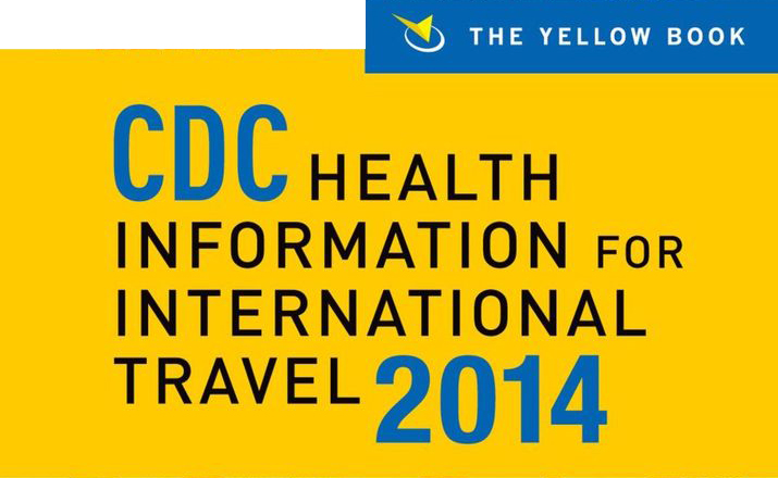 The Yellow Book 2014