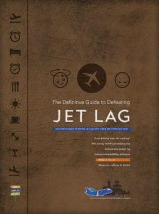 Jet lag for travelers free guide