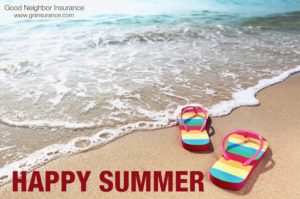 Have a superb summer!