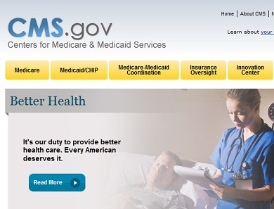 centers for medicare and medicaid The centers for medicare & medicaid services (cms) is the federal agency that runs the medicare program cms is a branch of the department of.