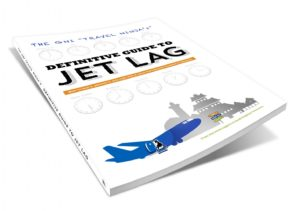 Download your free eBook on preventing Jet Lag