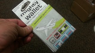 Mighty-wallet
