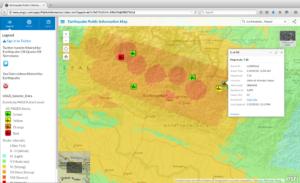 Second quake hits Nepal 5/12/2015