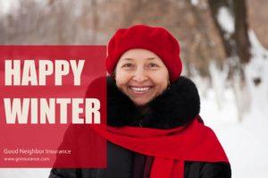 Good Neighbor Insurance international brokerage firm and WEA wish you a wonderful Christmas Season!