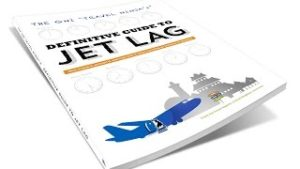 The definitve guide to Jet Lag