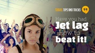 Jet Lag Guide