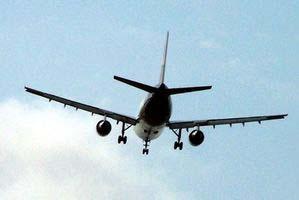 airplane-rear-view