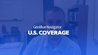 U.S. Coverage – Navigator International Medical Insurance