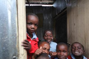 Africa adoption, overseas adoption