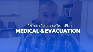 assurance-short-term-medical-evacuation-benefits