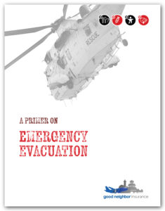 Primer on Emergency evacuation