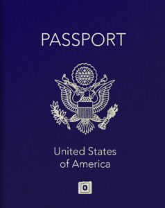 New U.S. Passport cover - What will it look ike?