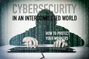 Security needs overseas with workers on overseas assignment