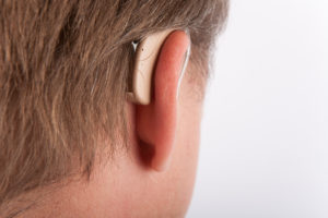 Trvel with hearing loss