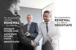 Negotiate to save on group health insurance renewals