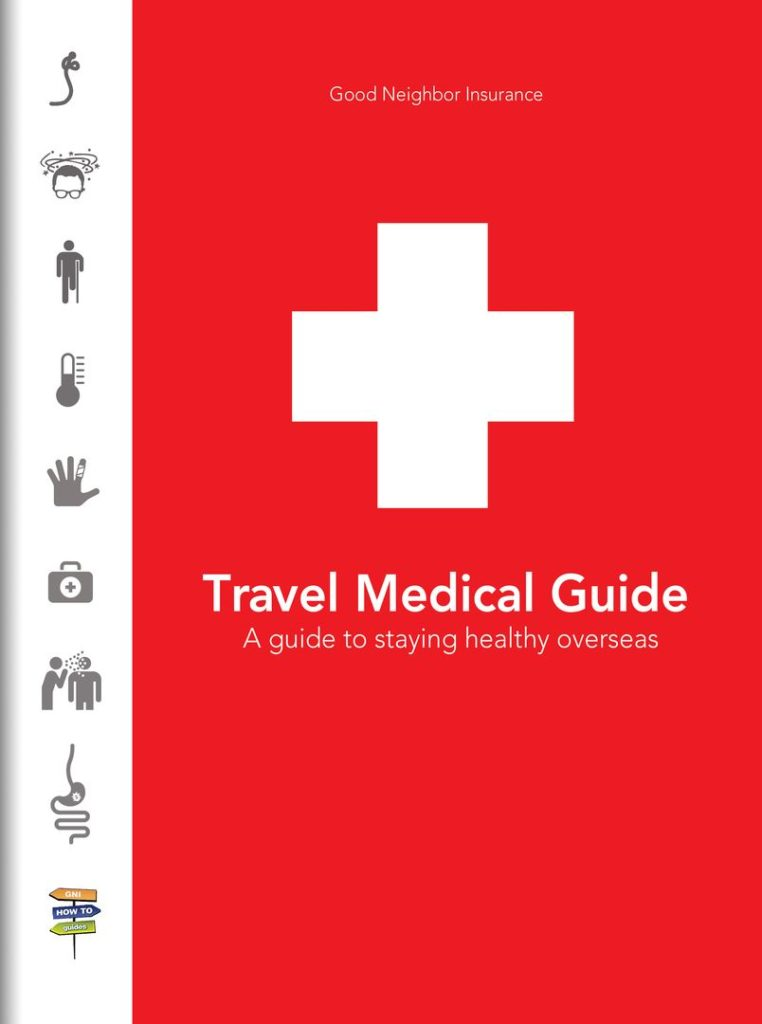 Best International Travel Medical Insurance For Groups