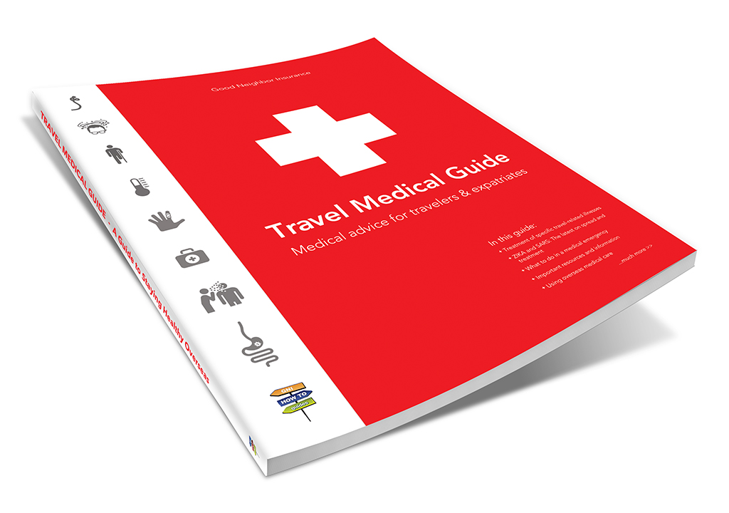 our travel medical guide