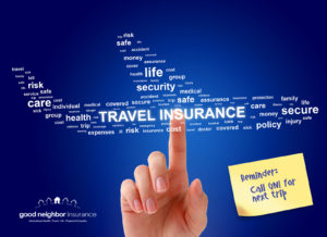 Let GNI set a travel insurance reminder for you