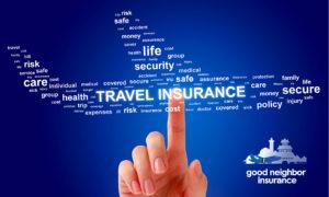 Understanding travel insurance rates