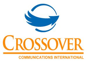 Crossover Communications logo