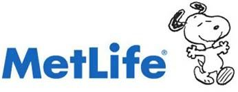 Image result for metlife logo